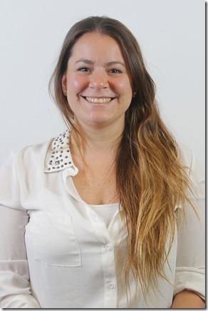 Agustina Bellido - Lider de Productos Mercer