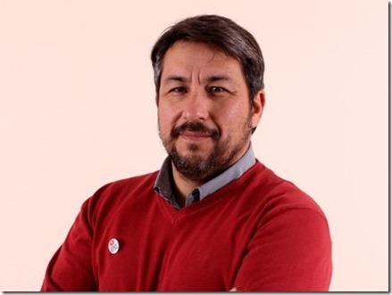 Fernando Mandiola