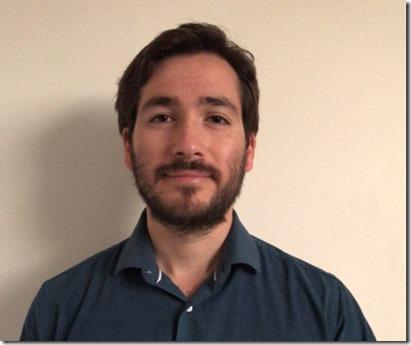Dr Cristian Larrondo