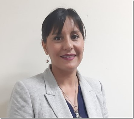 Marianela Cataldo EFI